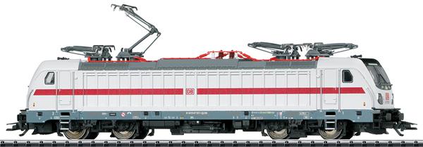 Trix 22651 - German Electric Locomotive Class 147.5 of the DB AG