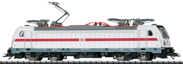 Trix 22651 - German Electric Locomotive Class 147.5 of the DB AG