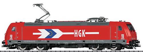Trix 22680 - Electric Locomotive Class F 140 AC 2