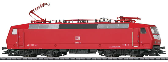 Trix 22686 - German Electric Locomotive BR 120.1 of the DB AG (DCC Sound Decoder)