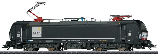 Trix 22690 - Electric Locomotive Class 193 MRCE