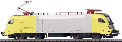 Trix 22748 - Class 1116.9 German Electric