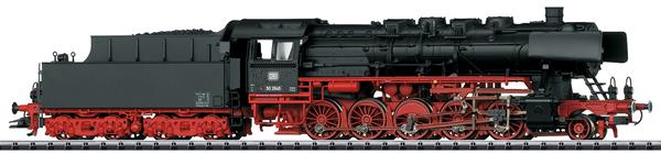 Trix 22787 - German Steam Locomotive Class 50 of the DB (DCC Sound Decoder)