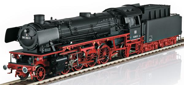 Trix 22841 - German Steam Locomotive BR 041 of the DB