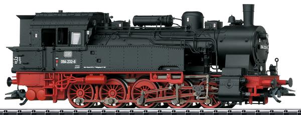 Trix 22863 - German Steam Locomotive BR 094 of the DB