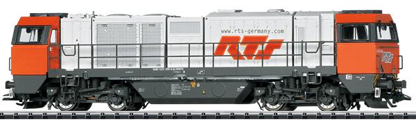 Trix 22924 - Diesel Locomotive Class G 2000 Vossloh