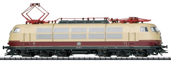 Trix 22933 - German Electric Locomotive Class 103.1 of the DB