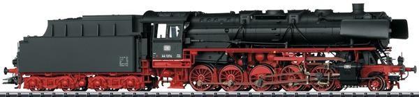 Trix 22980 - German Steam Locomotive BR 44 of the DB