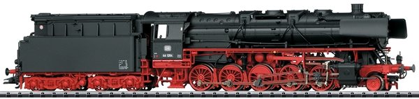 Trix 22981 - German Steam Locomotive with Oil Tender Class 44 of the DB
