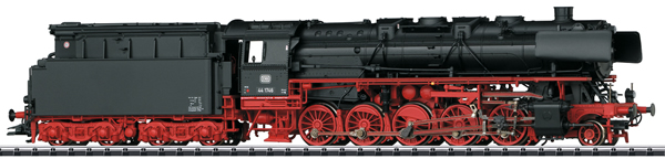 Trix 22983 - German Steam Locomotive with Oil Tender Class 44 of the DB