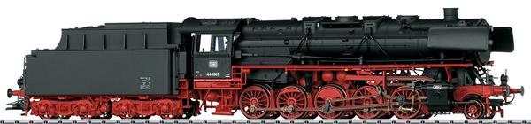 Trix 22985 - German Steam Locomotive BR 44 of the DB