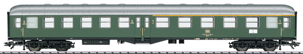 Trix 23120 - German Passenger Car, 1st/2nd Class of the DB