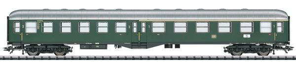 Trix 23126 - Passenger Car, 1st/2nd Class