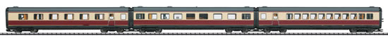 Trix 23261 - 3pc Passenger add-on Set for TEE VT 11.5