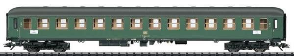 Trix 23448 - DB Type Bm 234 Passenger Car, 2nd class