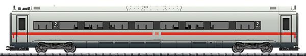 Trix 23972 - Add-On Car for the ICE 4, DB AG,VI