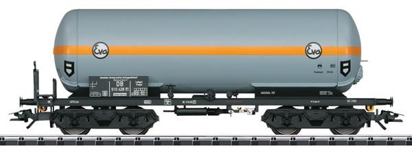 Trix 24212 - Pressurized Gas Tank Car