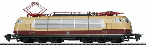 Trix 32779 - DB cl 103 109-5 Electric Locomotive, Trix Express 3-Rail DC