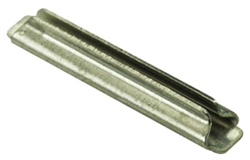 Trix 66525 - RAIL JOINERS METAL - 20/PCS