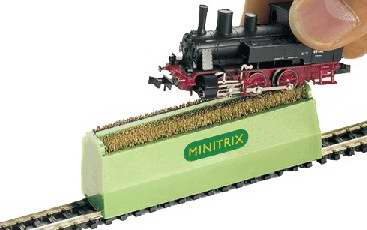 Trix 66623 - MINITRIX WHEEL CLEANER