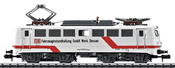 DB AG cl 110  Electric Locomotive