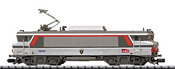 Electric Locomotive Class BB 115000