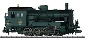 Dgtl K.Bay.Sts.B. cl R4/4 Tank Locomotive