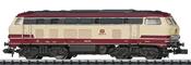 DB class 218 Diesel Locomotive with Sound (Trix-Club model)