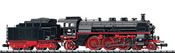 Steam Locomotive w/tender class 18.5