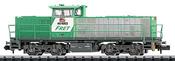 SNCF/FRET cl 461 000 Diesel Locomotive