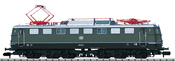 Dgtl DB cl E 50, DB Electric Locomotive, Sound