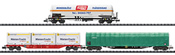 German 3pc Freight Transportation Set