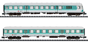 DB Regionalbahn Passenger Car Set