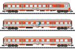 DB City Bahn Car Set, Era IV