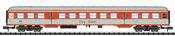 DB City Bahn Add-On Car, 2nd Class
