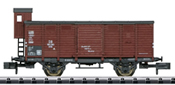 Covered Freight Car G 02