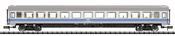 2nd Class Express Train Passenger Car MIMARA