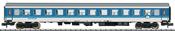 German Type Bimz 2423 Express Train Passenger Car