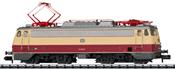 Class 112 Electric Locomotive