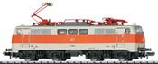 German Electric Locomotive BR 111 of the DB