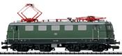 German Electric Locomotive Class E 41 of the DB (Sound Decoder)