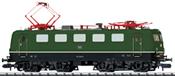 German Electric Locomotive Class 141 of the DB