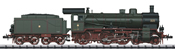 Royal Prussian Steam Locomotive Class P8 w/Tender of the KPEV (Sound Decoder)