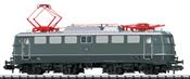 German Electric Locomotive Class 140 of the DB