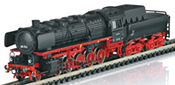 Steam Locomotive Class 44 1143 - INSIDER MODEL