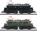 German Electric Locomotive E44 Set (2 locos)