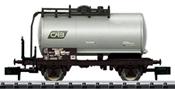 Hobby-CAIB SNCB Tank Car, Era V