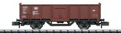 German Hobby-Freight Car of the DB