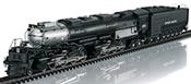 Dgtl Steam Locomotive Big Boy, 4014, U.P., Ep.VI