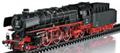 Swiss Express Steam Swiss Museum Locomotive w/Tender class 01 202 (DCC Sound Decoder)